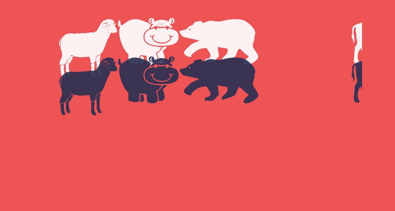 Farm & Wild Animals