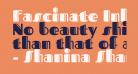 Fascinate Inline