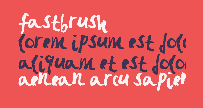 FastBrush