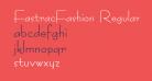 FastracFashion Regular