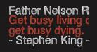 Father Nelson Regular