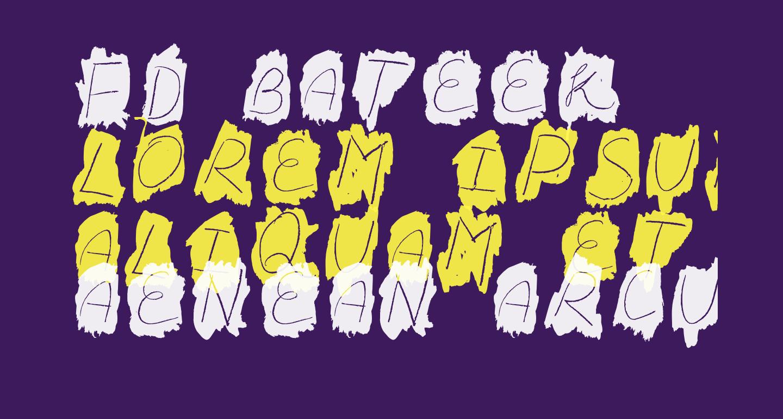 FD Bateek