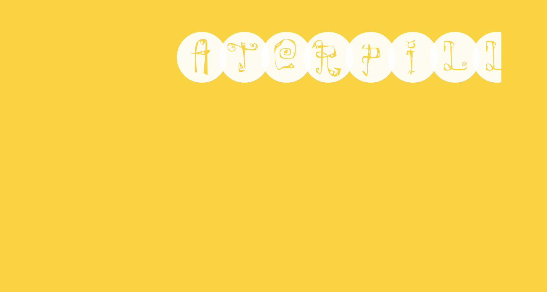 FE-Caterpillar