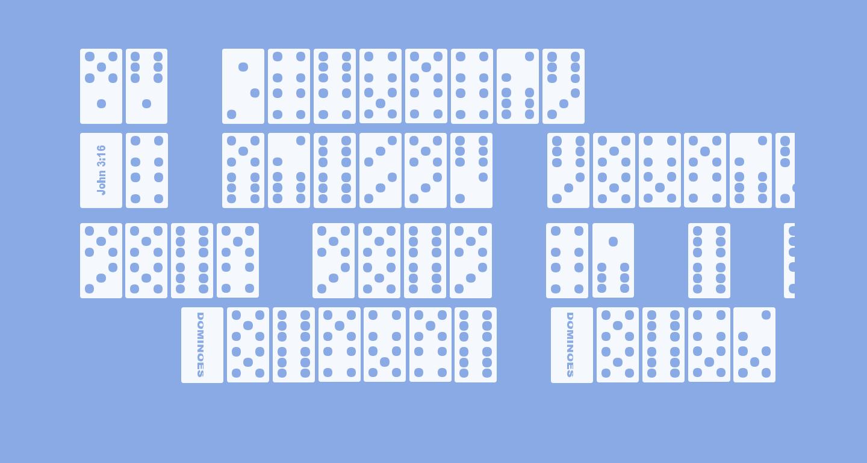FE-Dominoes