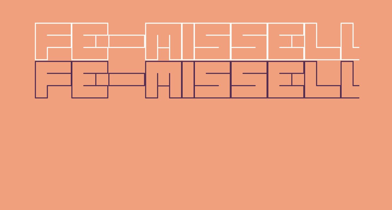 FE-MissEllen