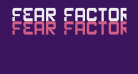 Fear Factor Text