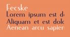Fecske