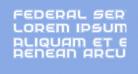 Federal Service Academy Regular