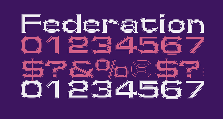 Federation Starfleet 2