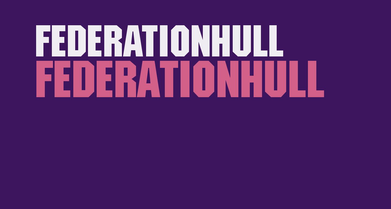 FederationHull