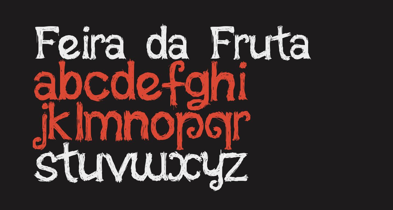 Feira da Fruta