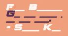 Fenix BlackletterCaps Italic