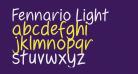 Fennario Light