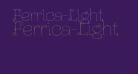 Ferrica-Light