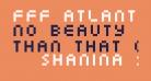 FFF Atlantis Trial