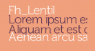Fh_Lentil