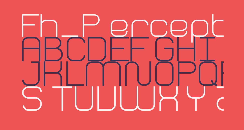 Fh_Perception