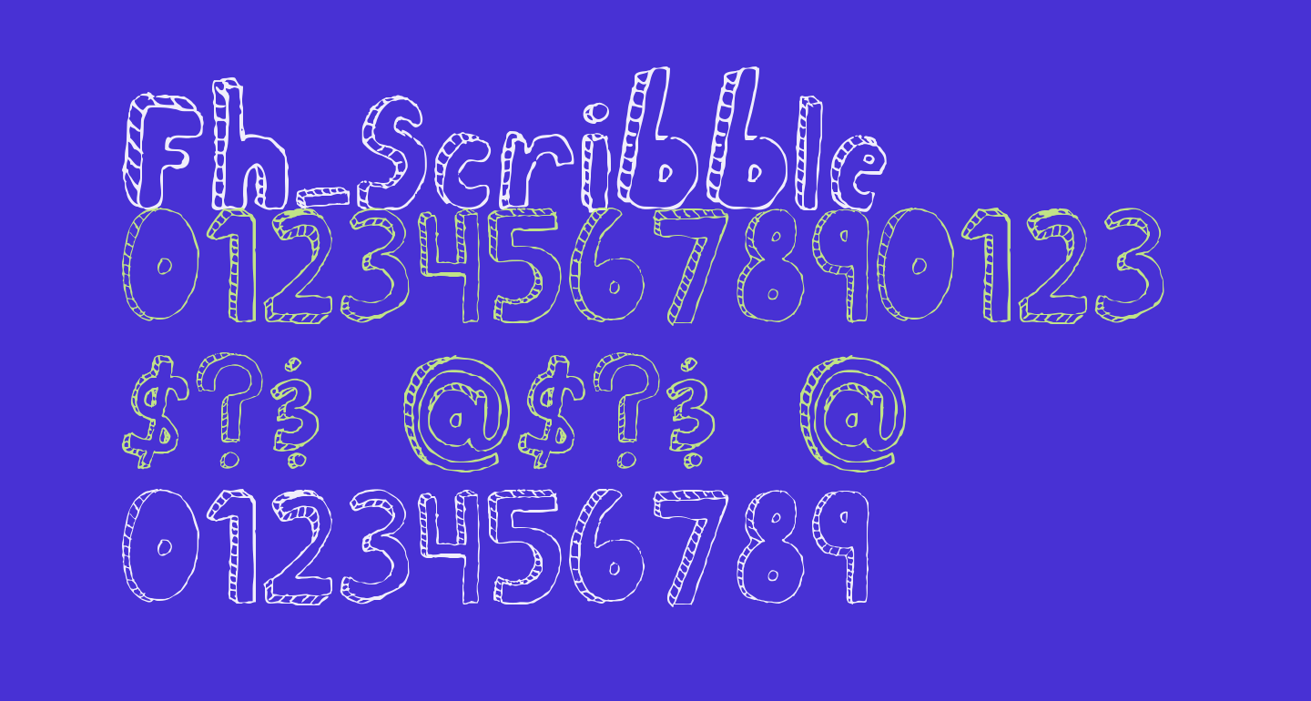 Fh_Scribble