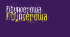 Fibyngerowa