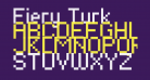 Fiery Turk