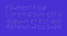 Filament Four