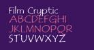 Film Cryptic