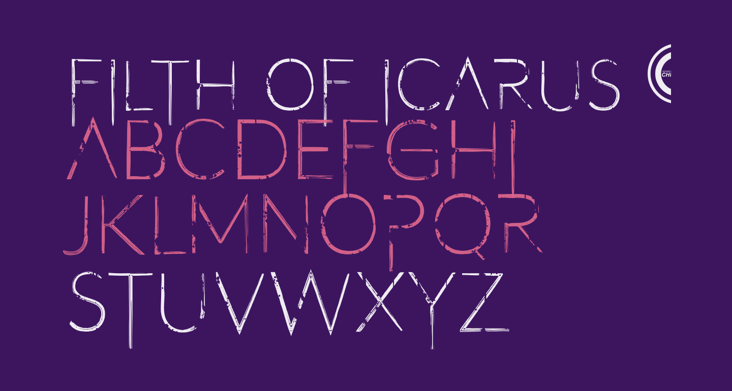 Filth of Icarus 2