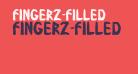 Fingerz-Filled