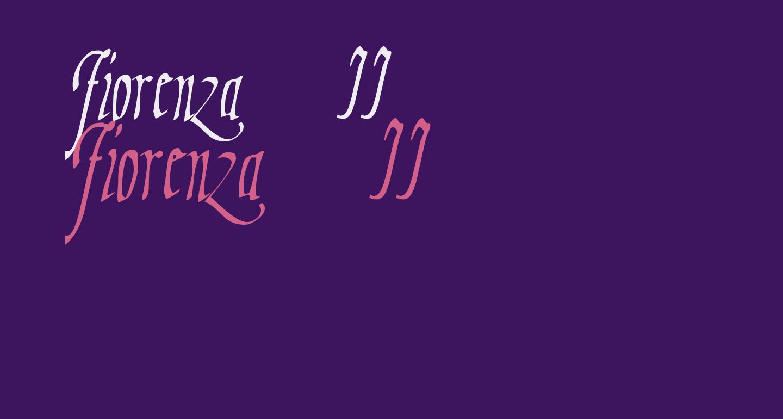 Fiorenza II