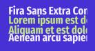 Fira Sans Extra Condensed Bold