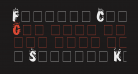 Firebug Caps SSi