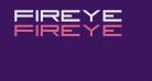 Fireye GF 3 Headline