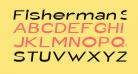 Fisherman Sans Oblique