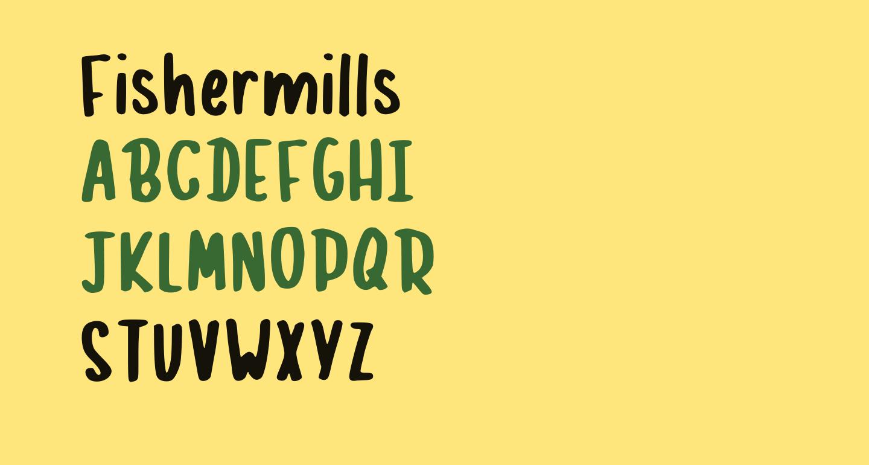 Fishermills