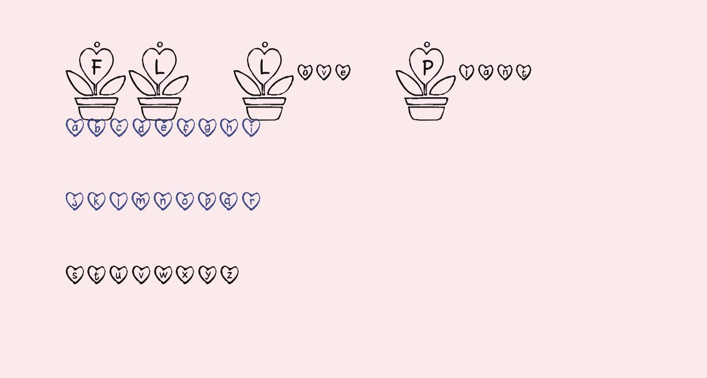 FL Love Plant