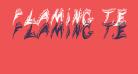 Flaming Tears