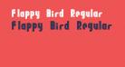 Flappy Bird Regular