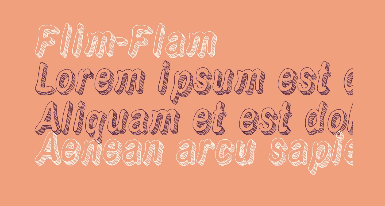 Flim-Flam
