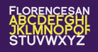 Florencesans SC Black
