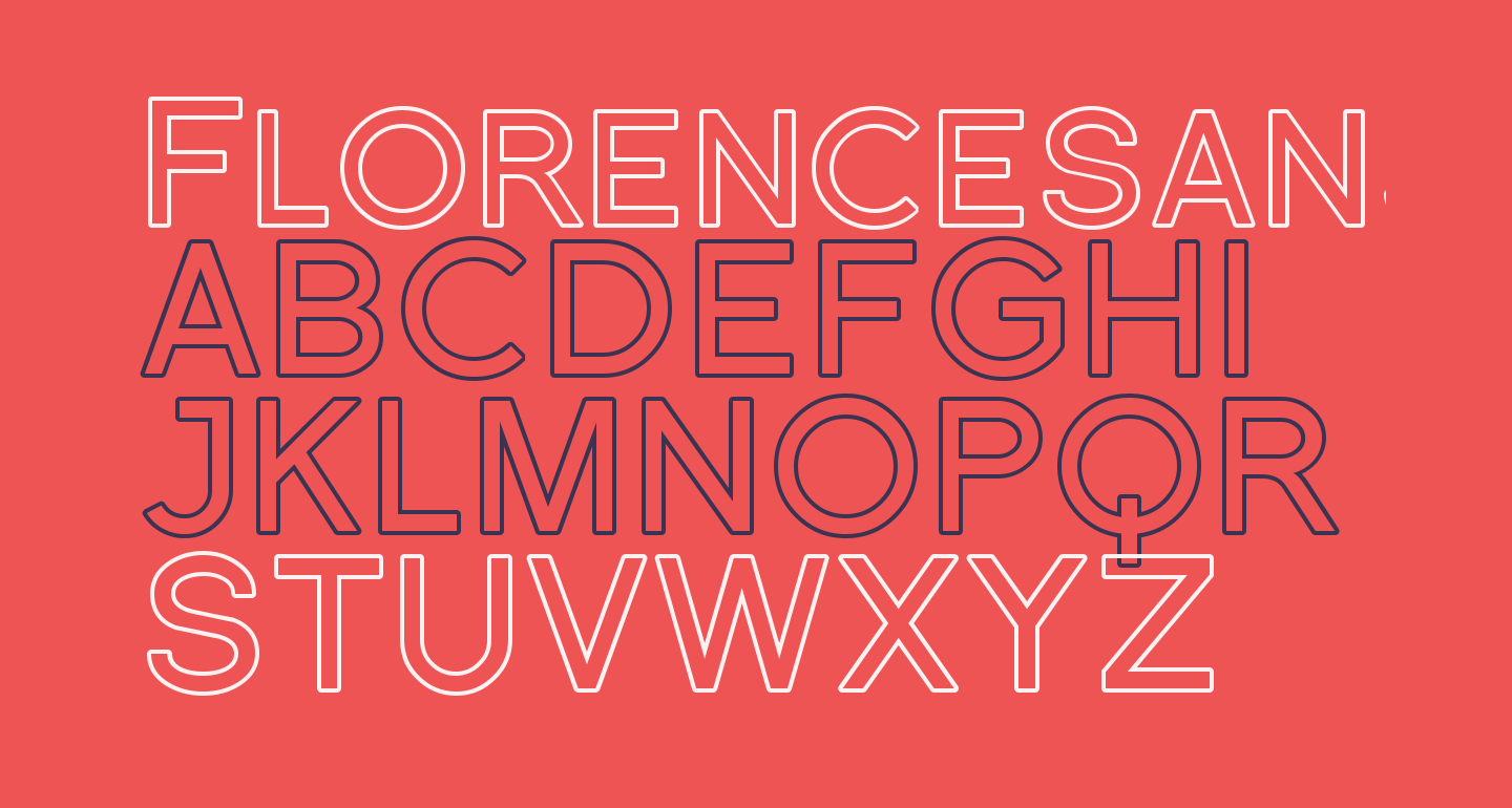 Florencesans SC Outline