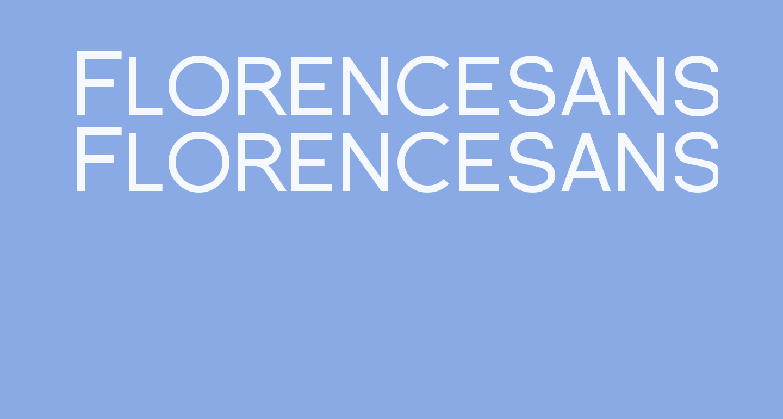 Florencesans SC
