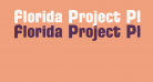 Florida Project Phase Two