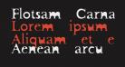 Flotsam Carnage