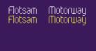 Flotsam Motorway