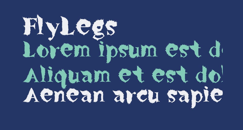 FlyLegs