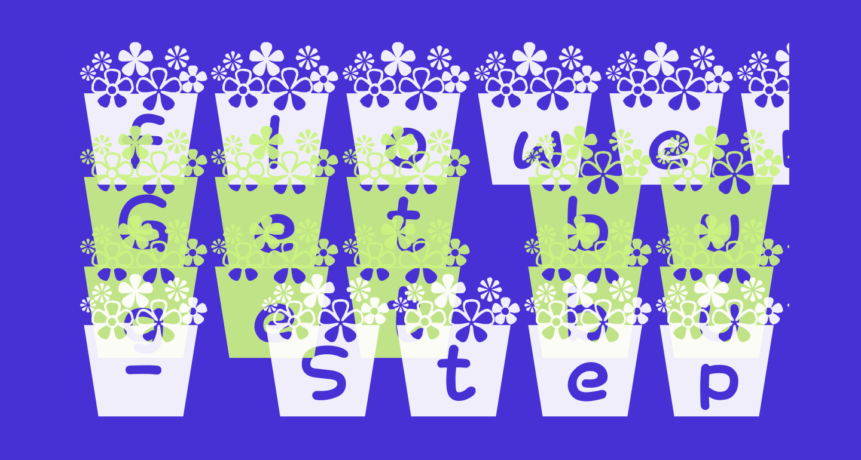 flower_font