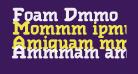 Foam Demo