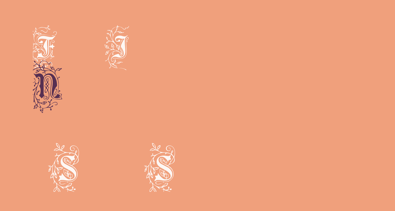 Foliar Initials