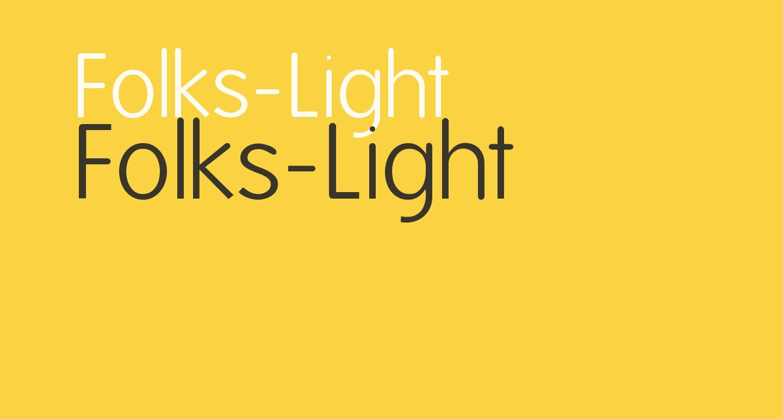 Folks-Light