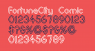 FortuneCity Comic Outline